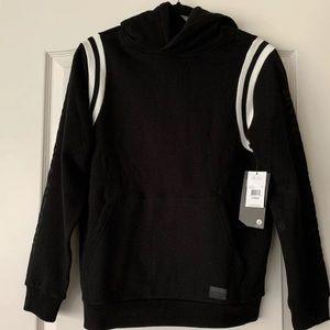 Boys size large nwt volcom hoodie